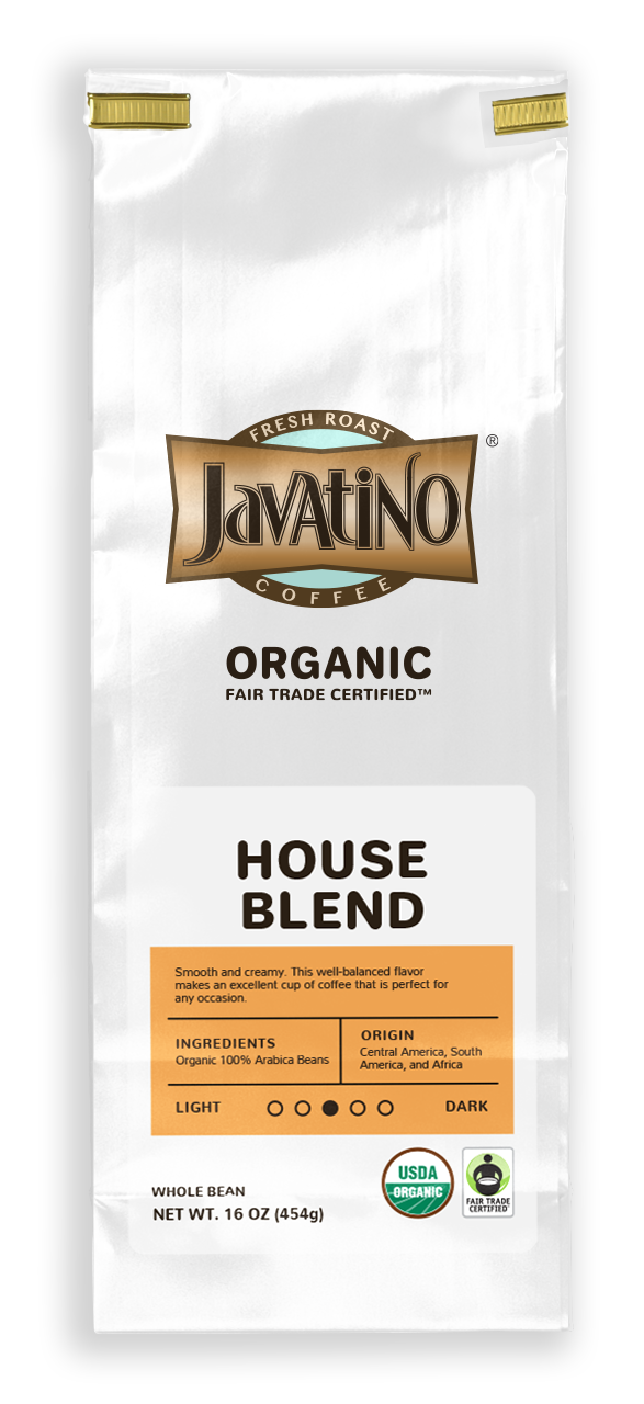 House Blend Subscription Bag
